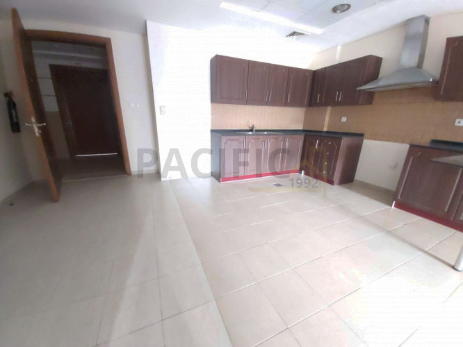1 Bedroom Apartment For Rent in Green Views 2 Barsha Heights