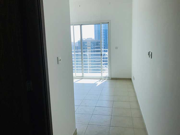 1 Bedroom Apartment For Rent in Vista Tower Barsha Heights – Tecom