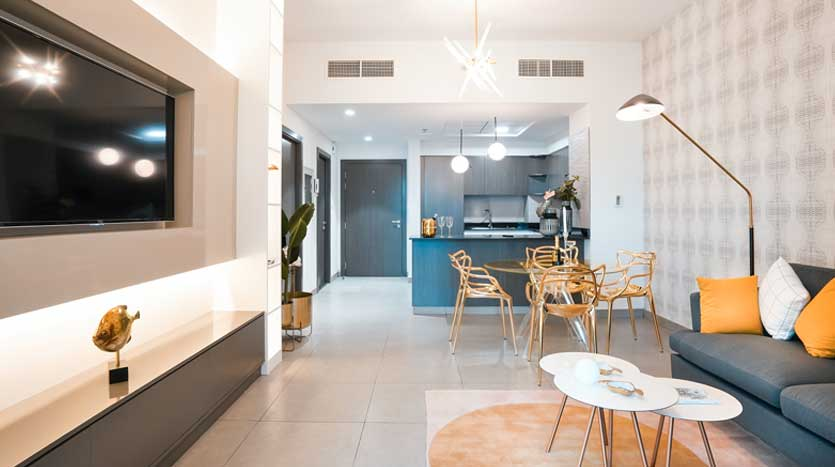 Bella Rose – Affordable Luxury Apartments
