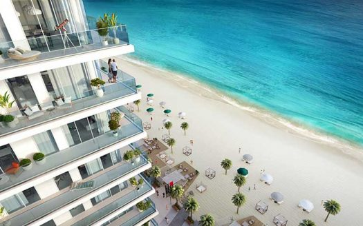 Sunrice Bay Beachfront Apartments
