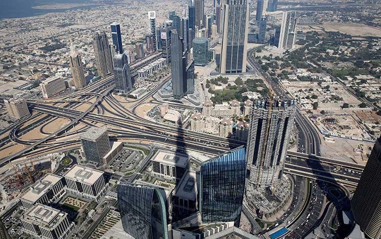 Most affordable areas to rent in Dubai